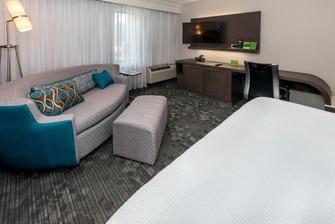 Lakeland King Guest Room