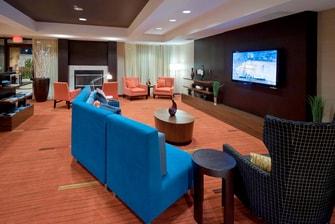 Lobby - Lakeland FL hotels