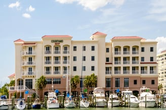 Courtyard St. Petersburg Clearwater/Madeira Beach