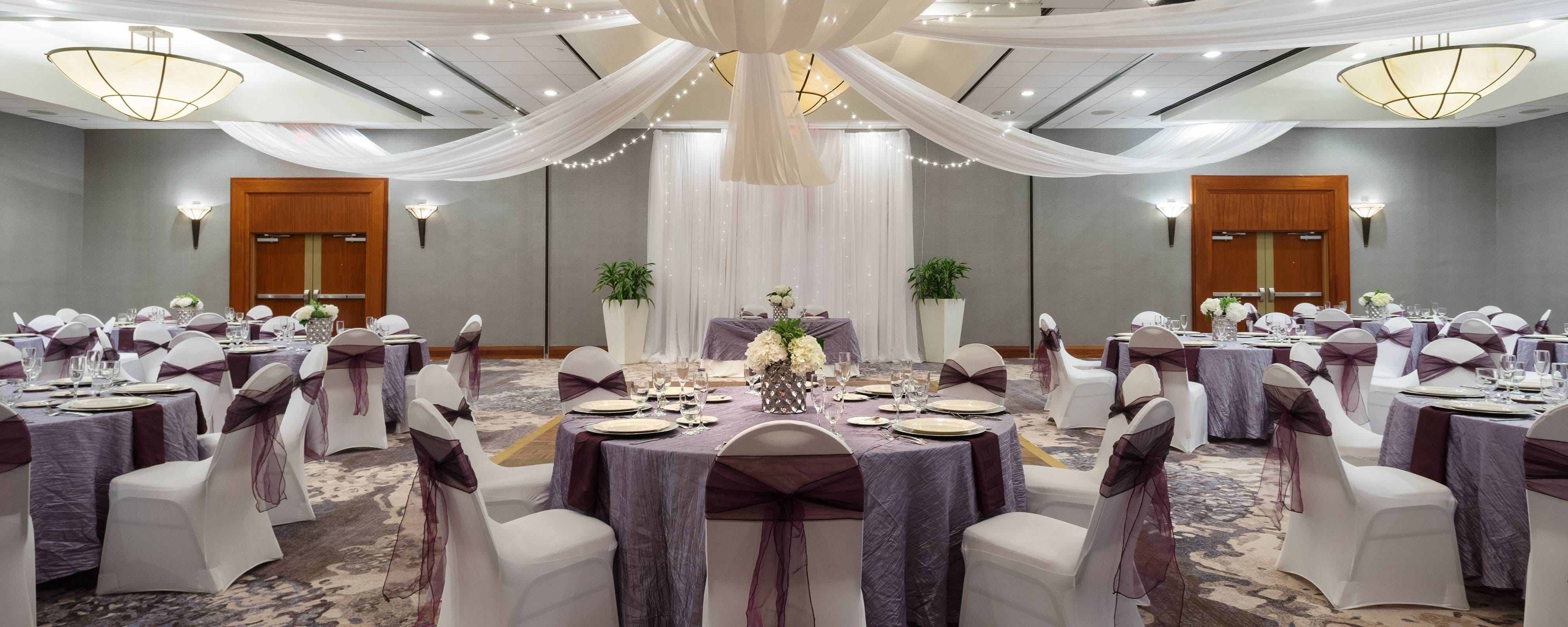 Wedding Venue In Ta Fl Clearwater Venues Marriott Suites