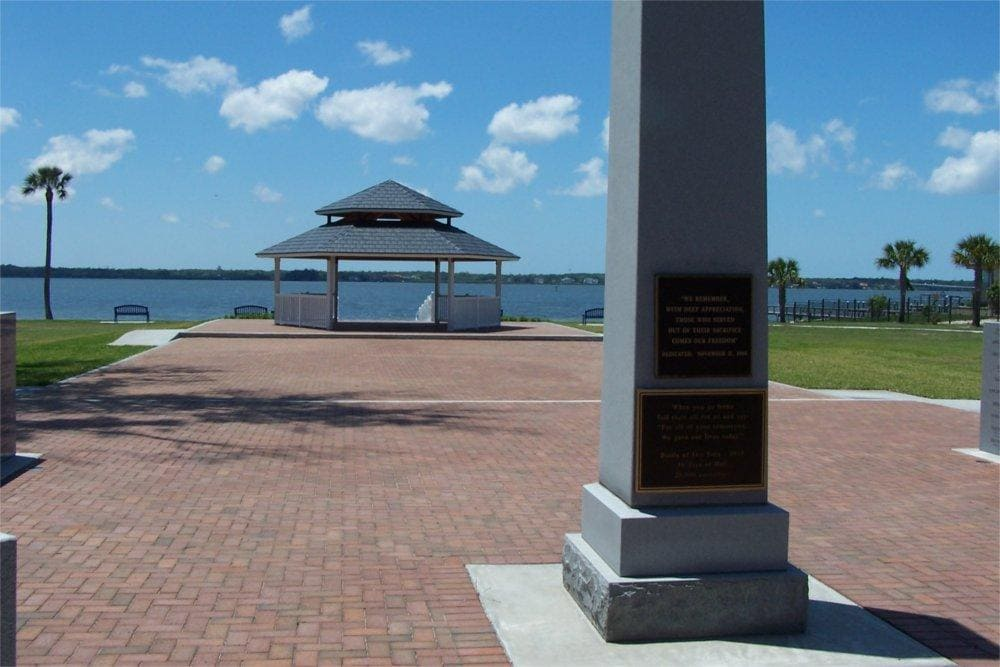Veterans Memorial Park Tampa Bay