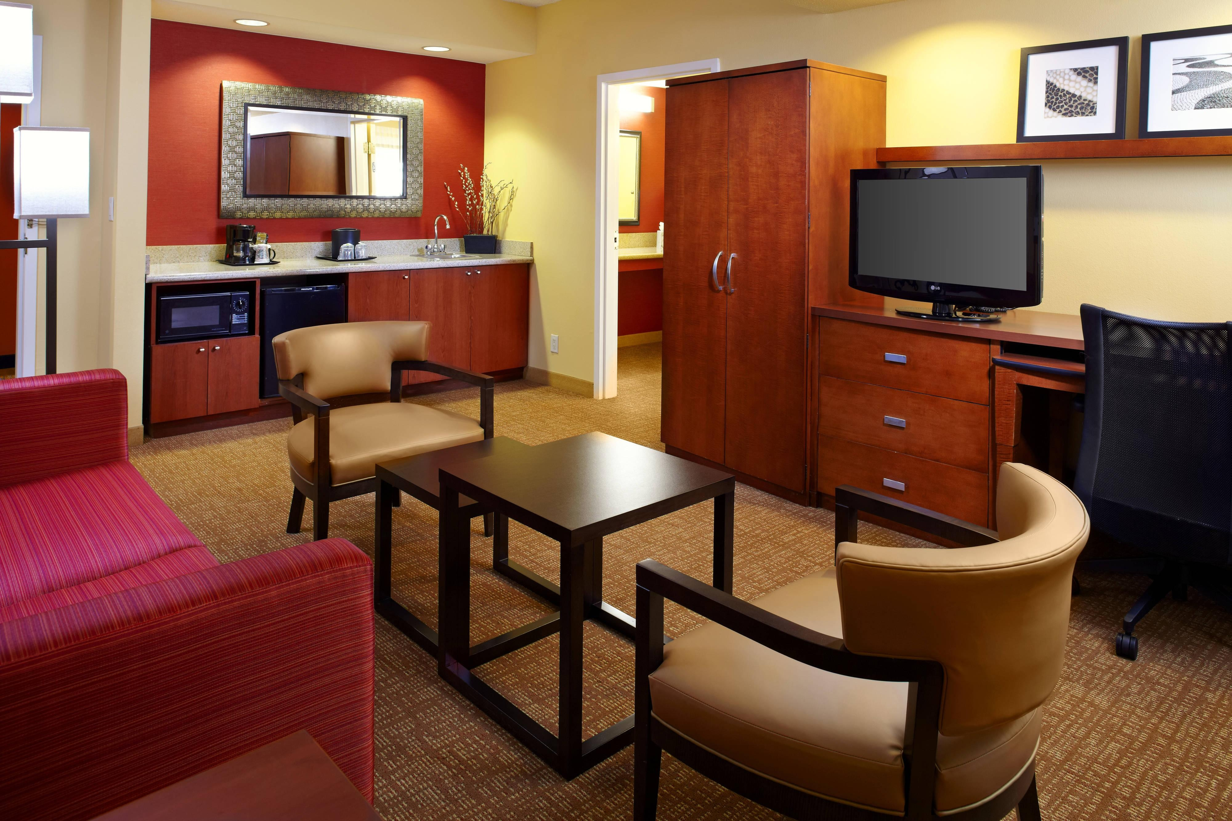 Tampa Oldsmar Hotels | Courtyard by Marriott-Tampa Oldsmar hotel