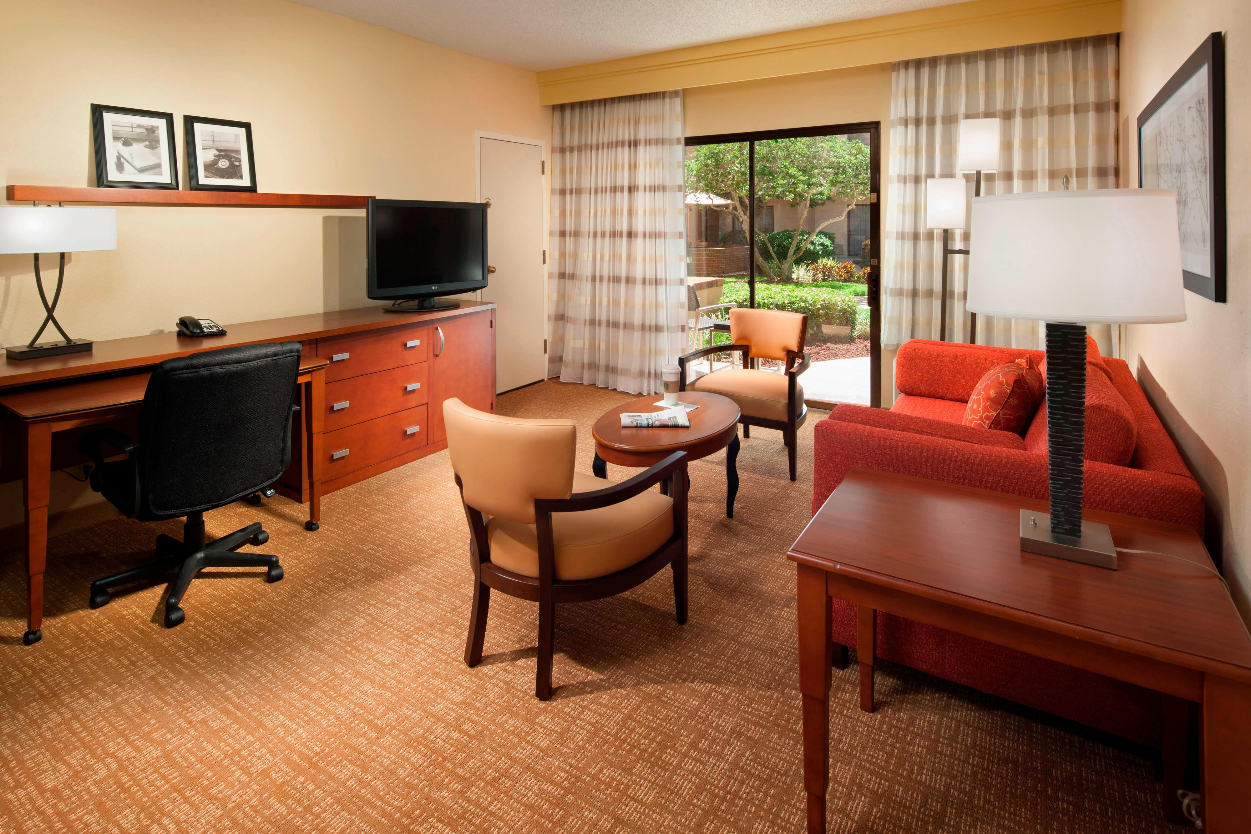 Clearwater, Florida Suites