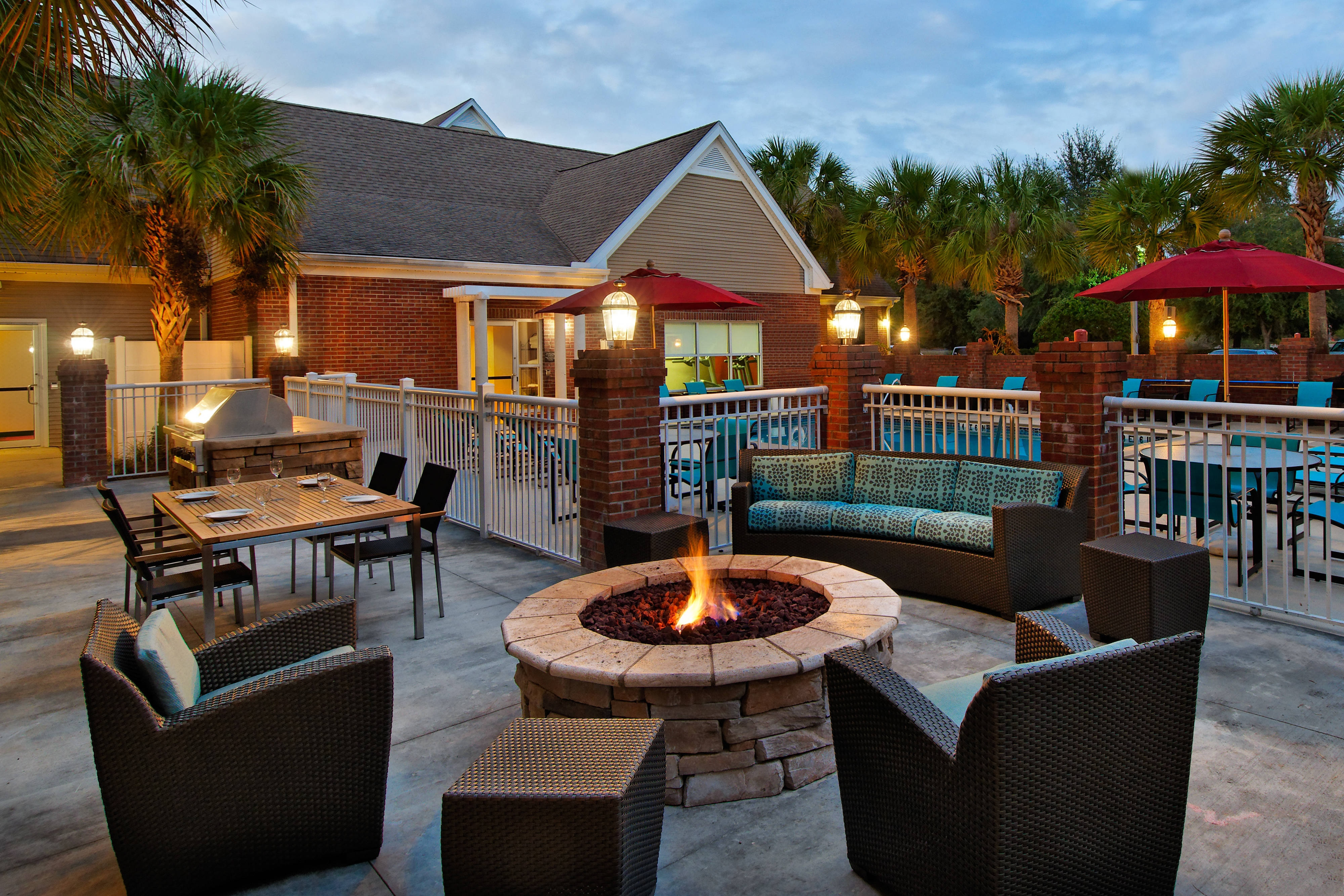 Residence Inn Tampa North