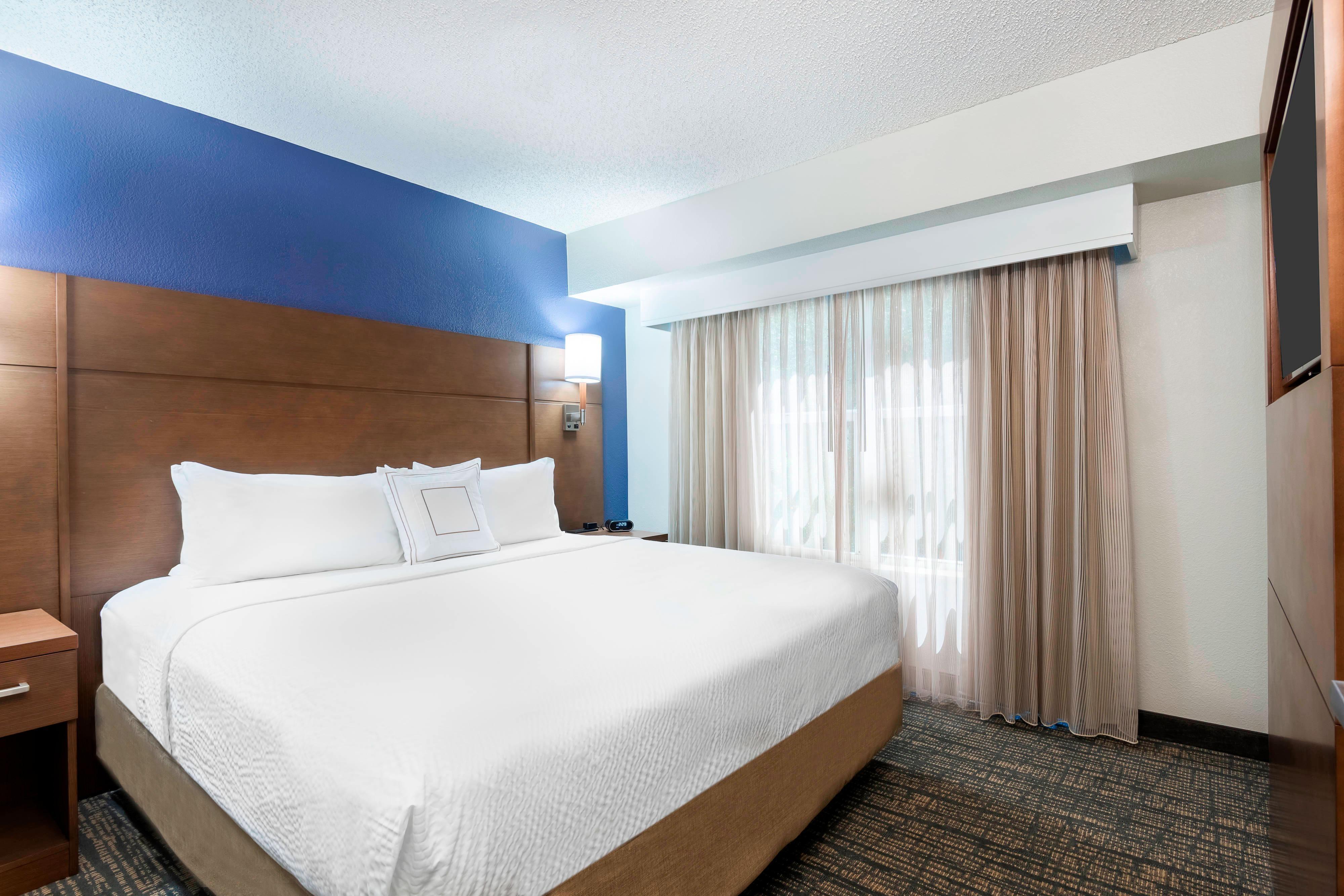 Suite mit zwei Schlafzimmern– Schlafzimmer