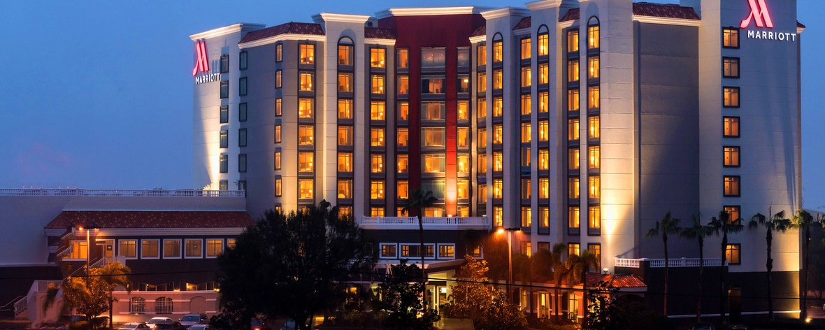 Hotel In St Petersburg Florida St Pete St