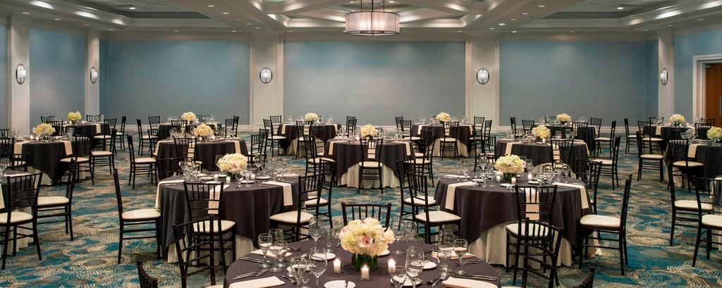 Clearwater Beach Hotel Wedding Reception Venues Sheraton Sand