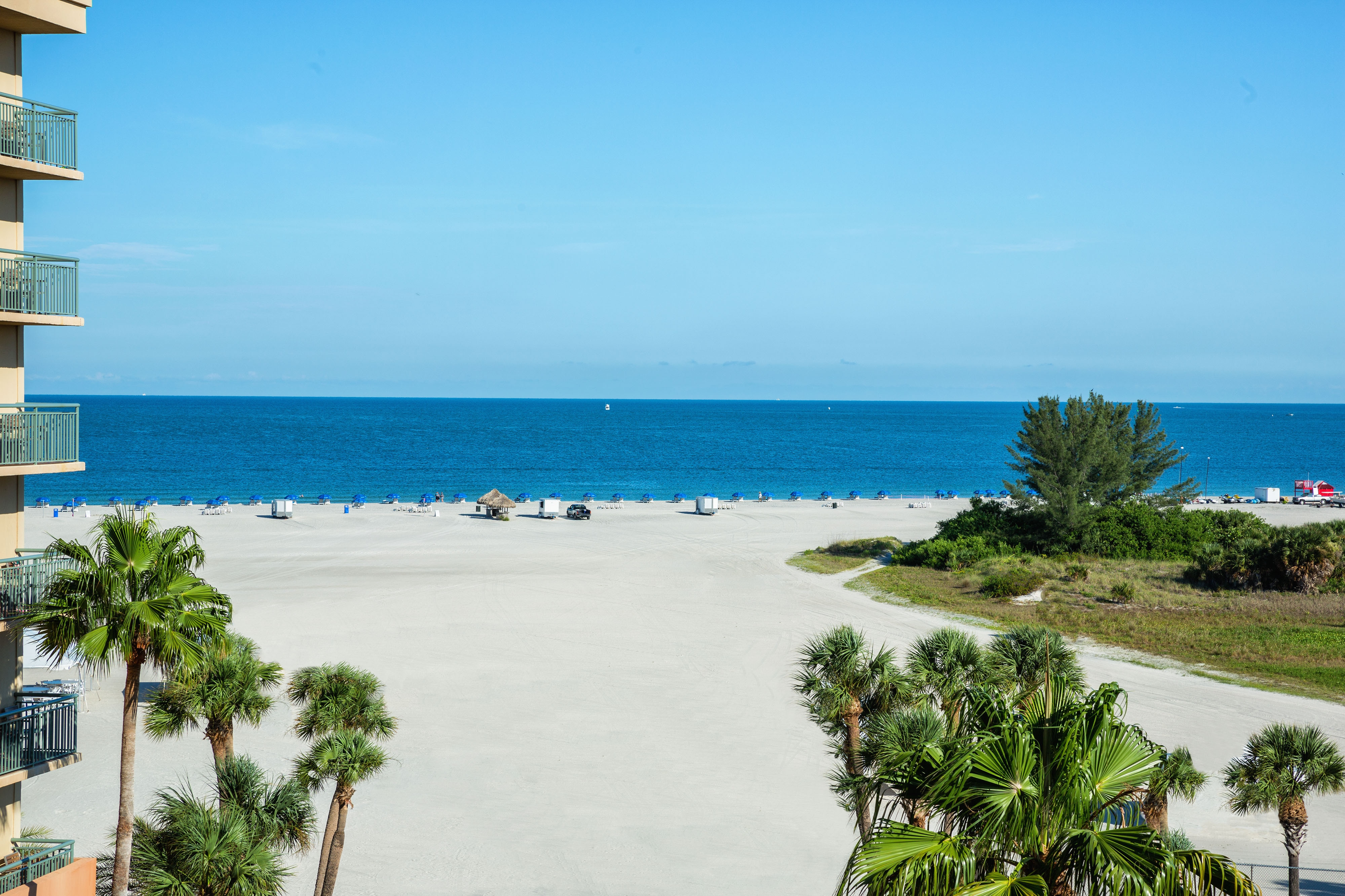 Oceanfront Hotel in Clearwater Beach, Florida | Sheraton