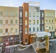 Fairfield Inn & Suites St Petersburg North