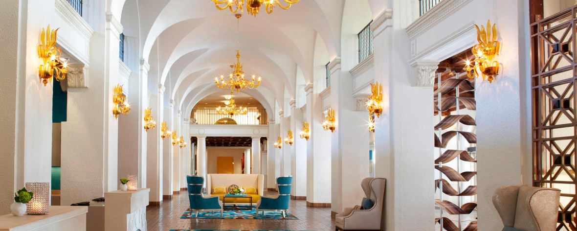 St  Pete Hotel | The Vinoy® Renaissance St  Petersburg
