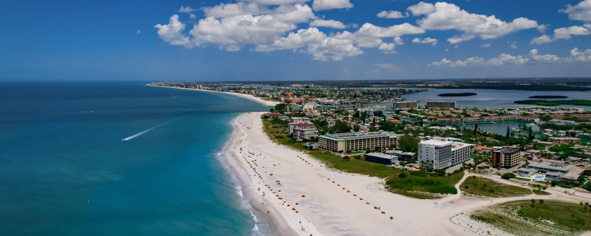 Madeira Beach Hotels | Residence Inn St. Petersburg