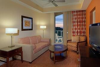 Hotel Suite in St. Petersburg