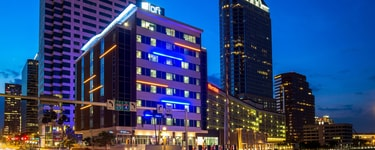 Aloft Tampa Downtown