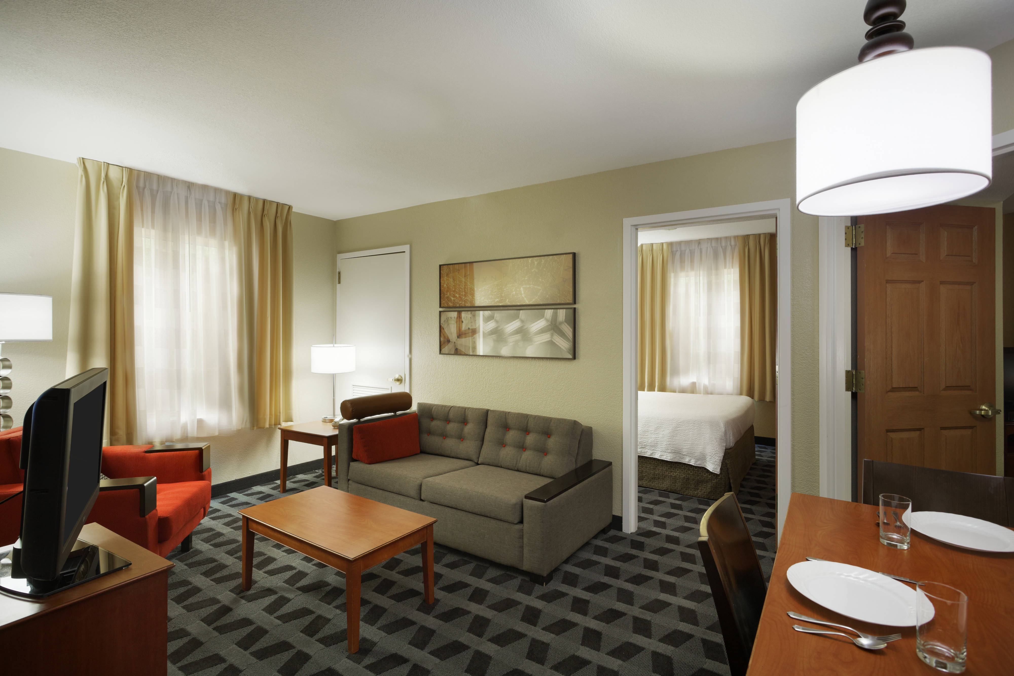 tampa fl hotel rooms