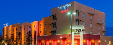 TownePlace Suites Tampa Westshore/Airport
