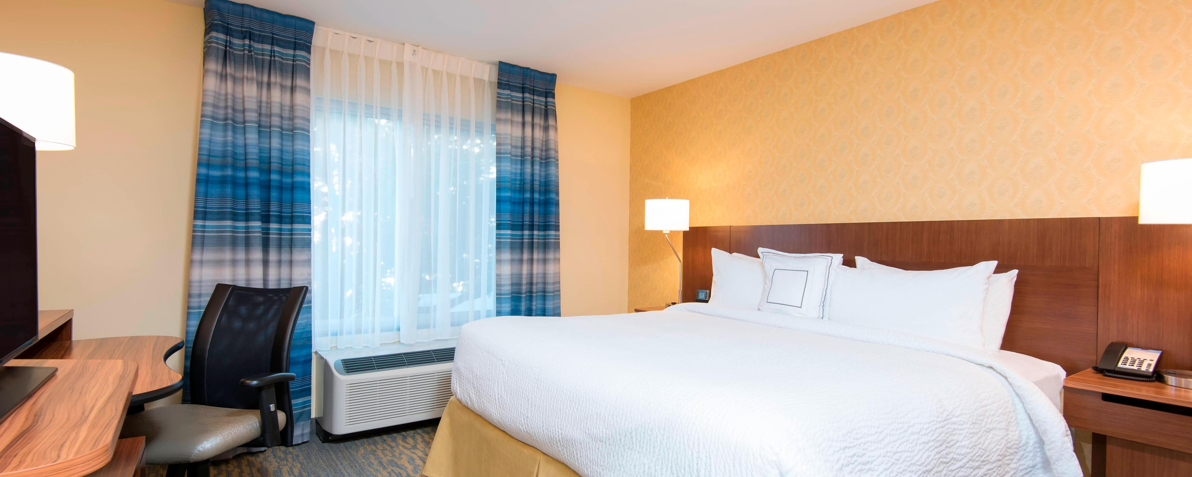 Hotel Near Tampa Airport Fairfield Inn Amp Suites