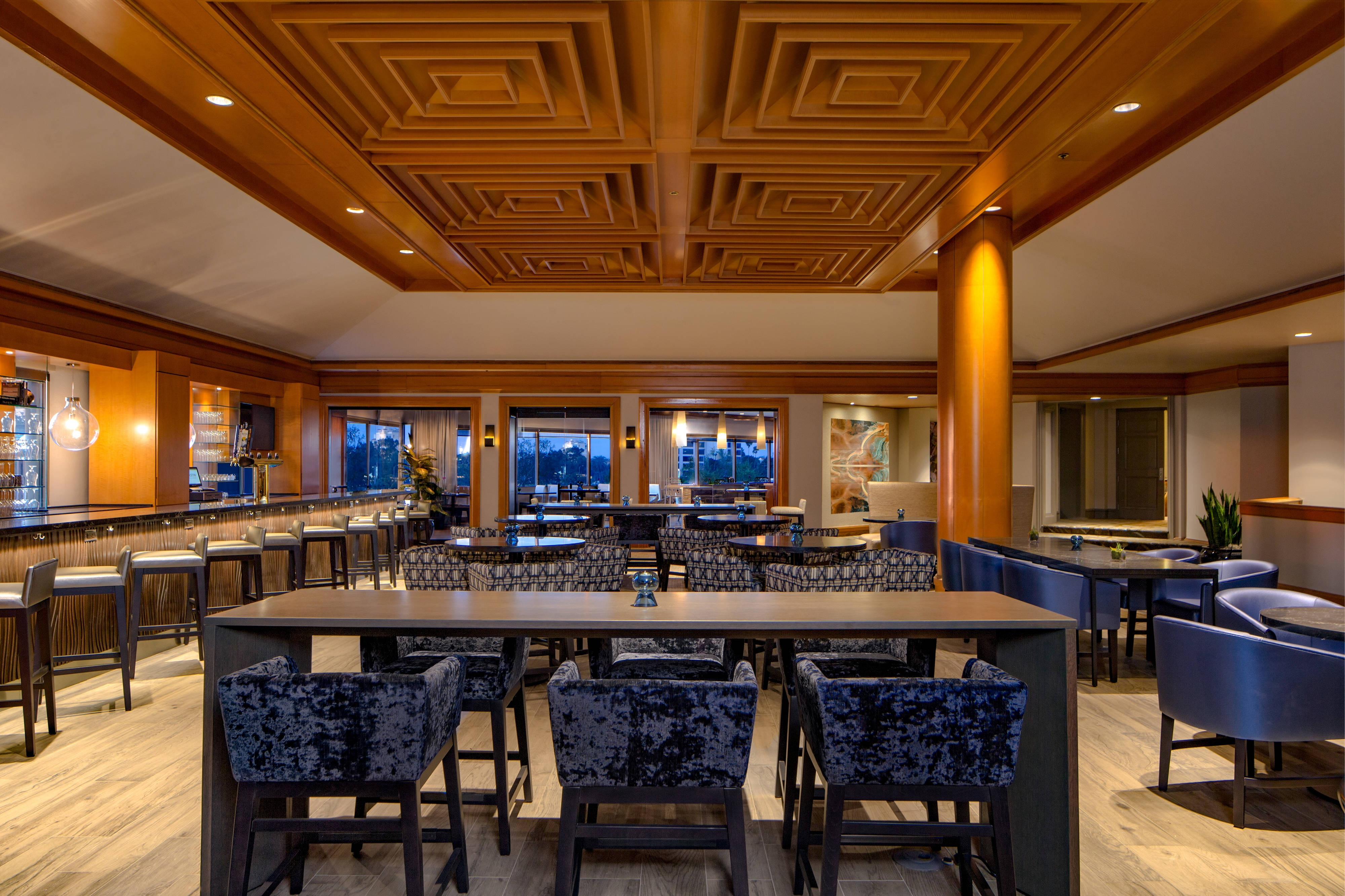 Blue Harbour Eatery