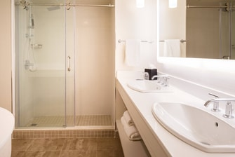 Channelside Suite - Bathroom