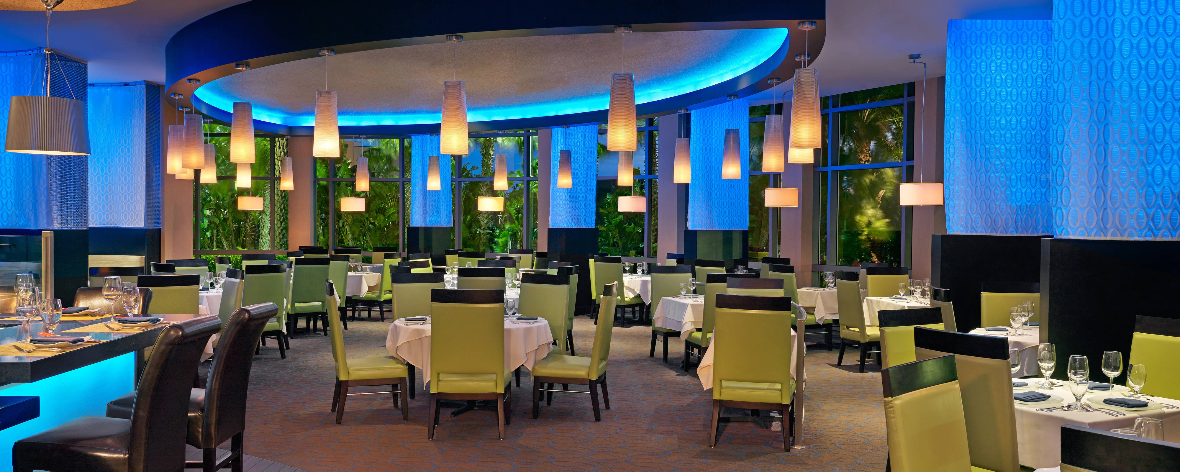 Tampa Bay Seafood Restaurants And Hotels The Westin Tampa Bay