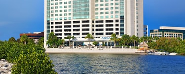 The Westin Tampa Bay