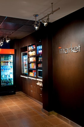 The Market at Courtyard Tampa Westshore