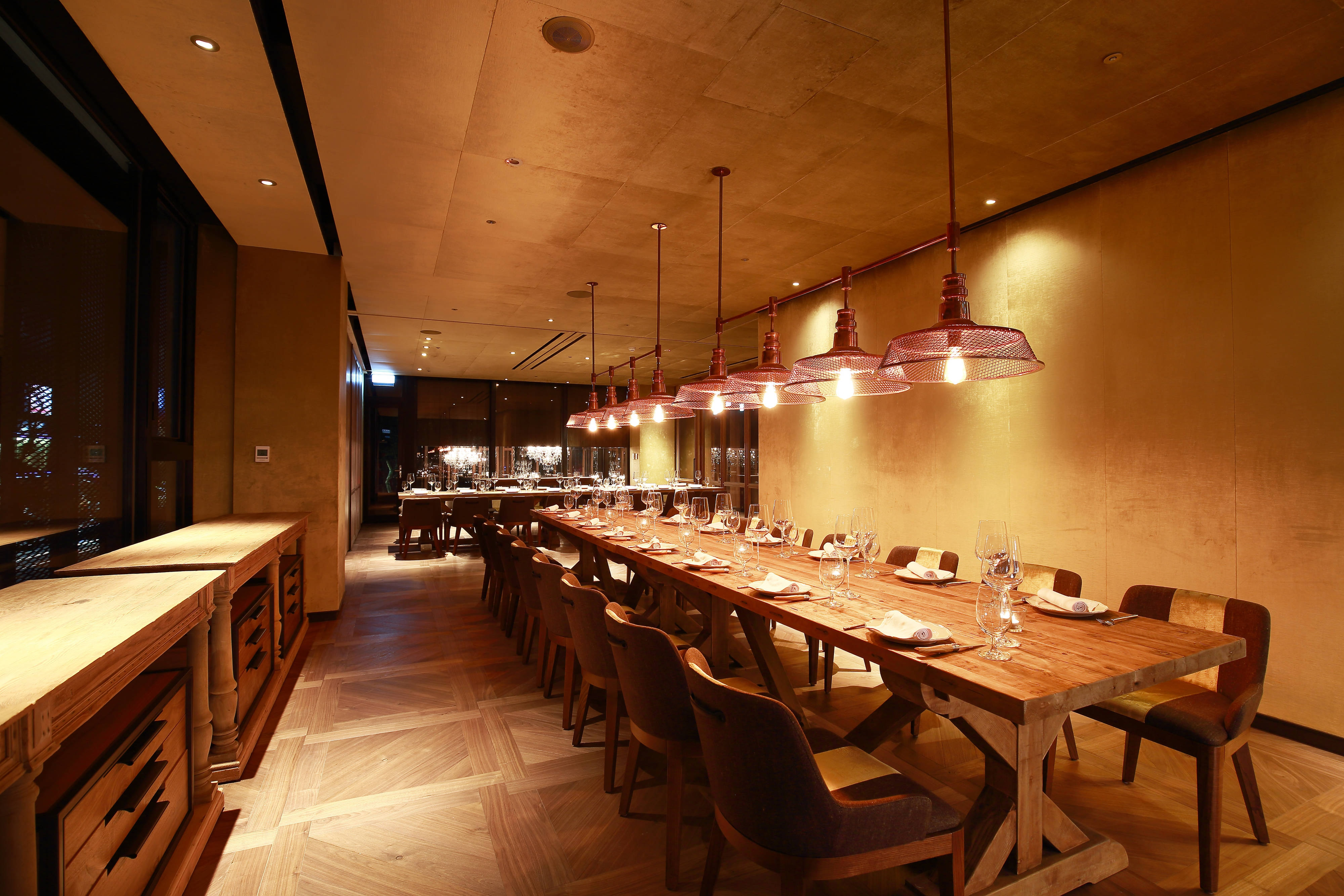 Function Room Private Dining