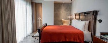 Hotel Proverbs Taipei, a Member of Design Hotels™