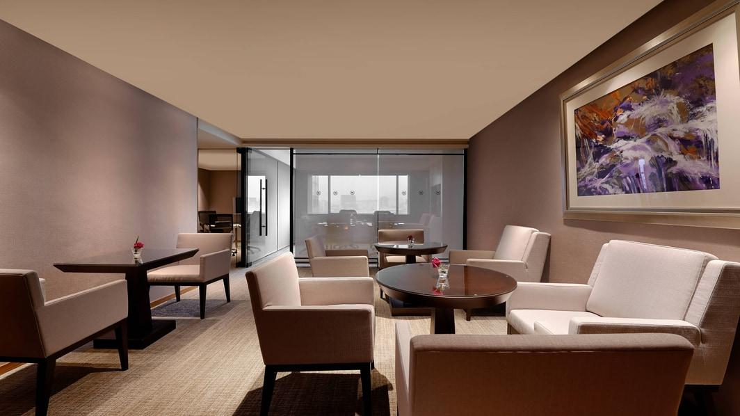 Club Lounge  Sheraton - Sala riunioni