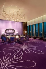 YEN Chinese Restaurant Private Dining―Breeze ll Room