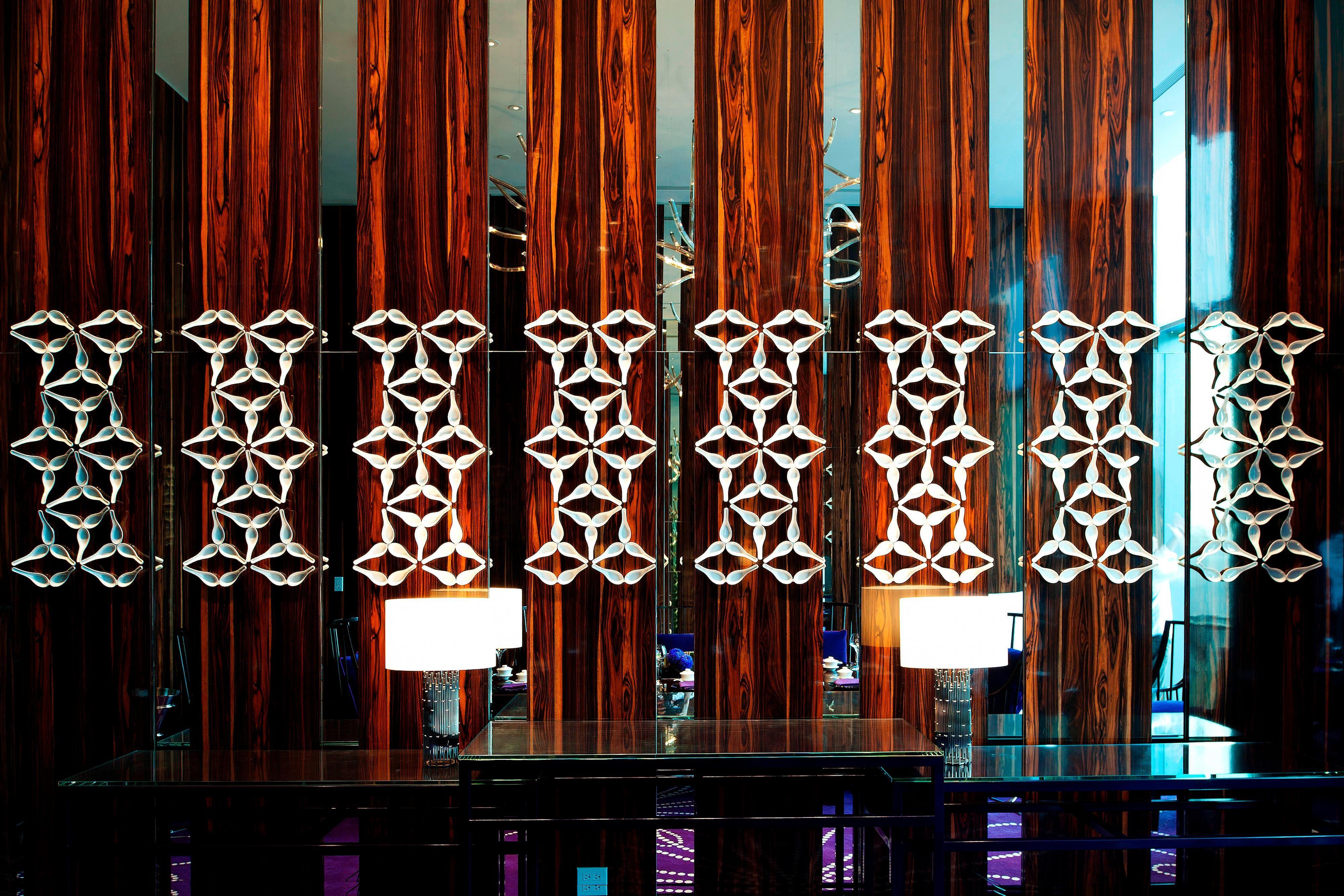 YEN Chinese Restaurant―Design