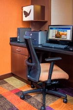 business friendly hotel Temple TX
