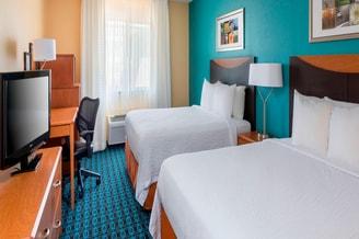 Fairfield Inn & Suites Temple Belton