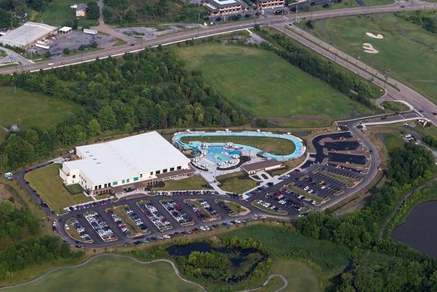 Kingsport Aquatic Center