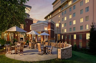 MeadowView Conference Resort & Convention Center