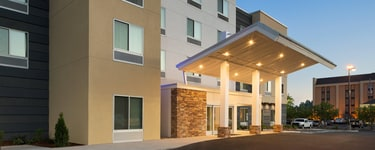 Fairfield Inn & Suites Bristol