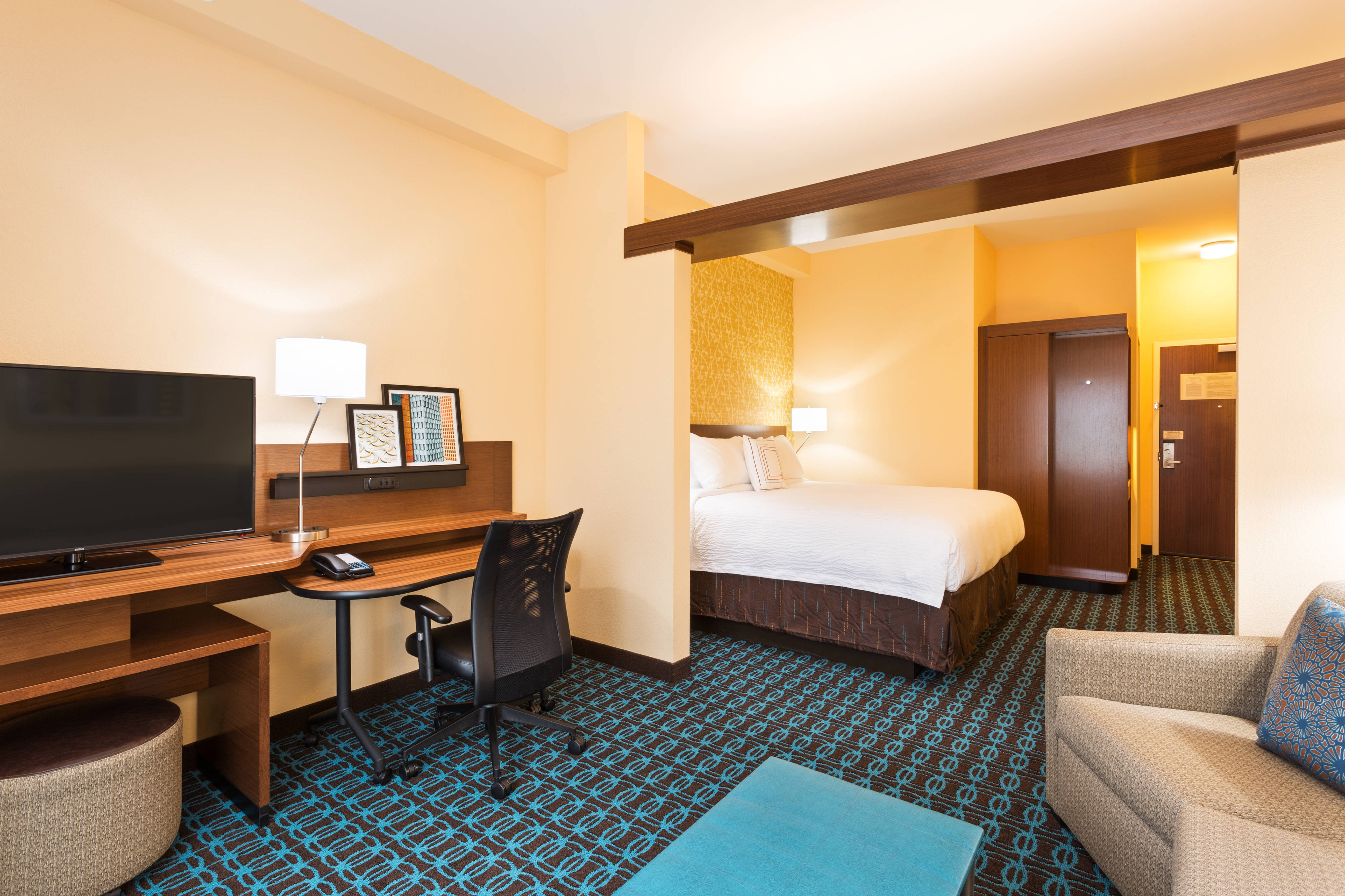 Suites And Hotel Rooms In Johnson City Tn Fairfield Inn Suites