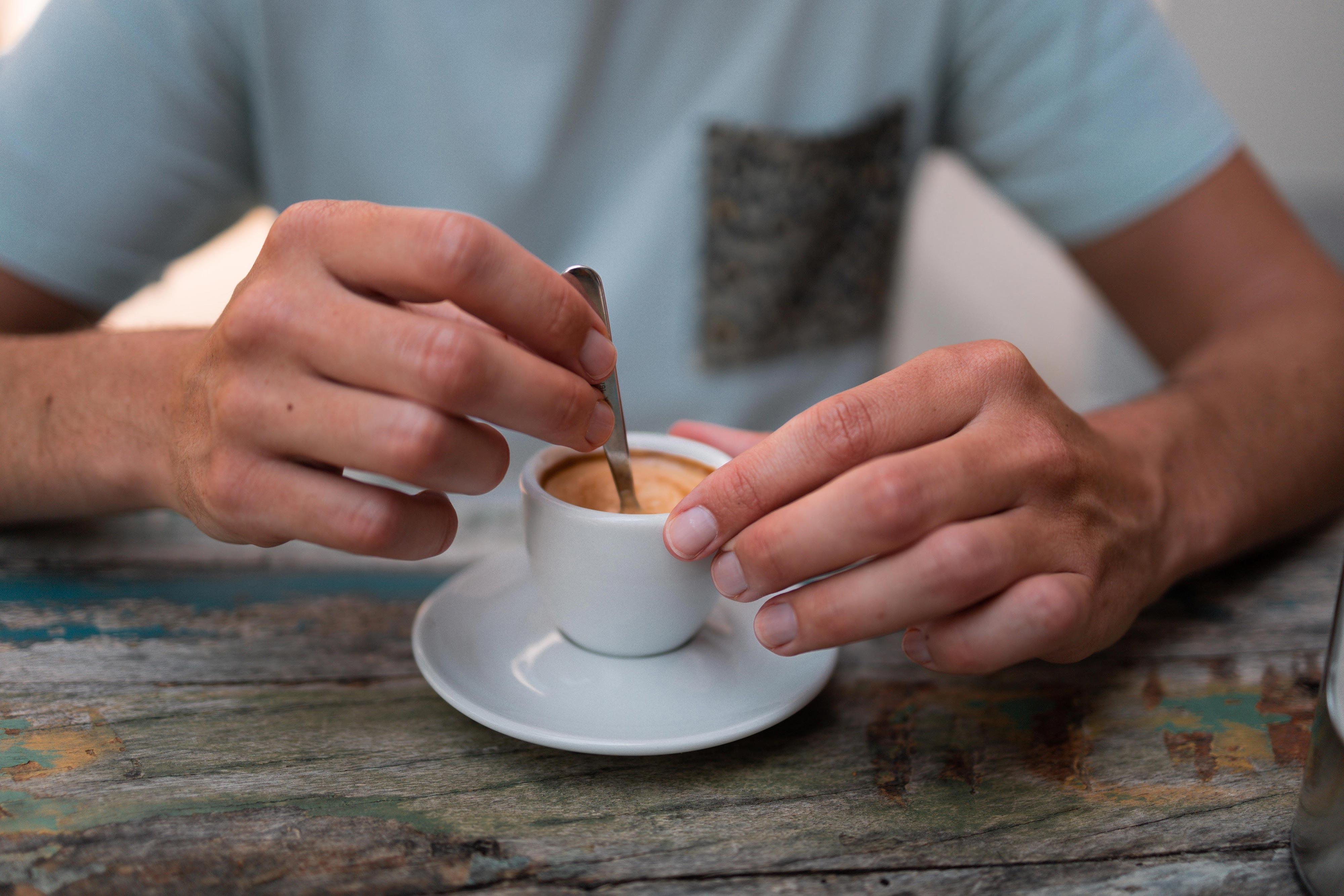 Pek – Pane e Caffè - Coffee Break