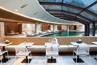 Spa Bar Restaurant
