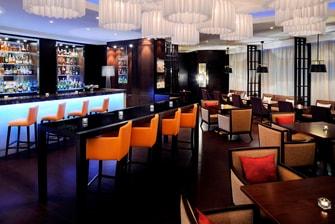 Astana Hotel Lobby Bar