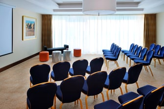 Meeting Room in Astana Marriott