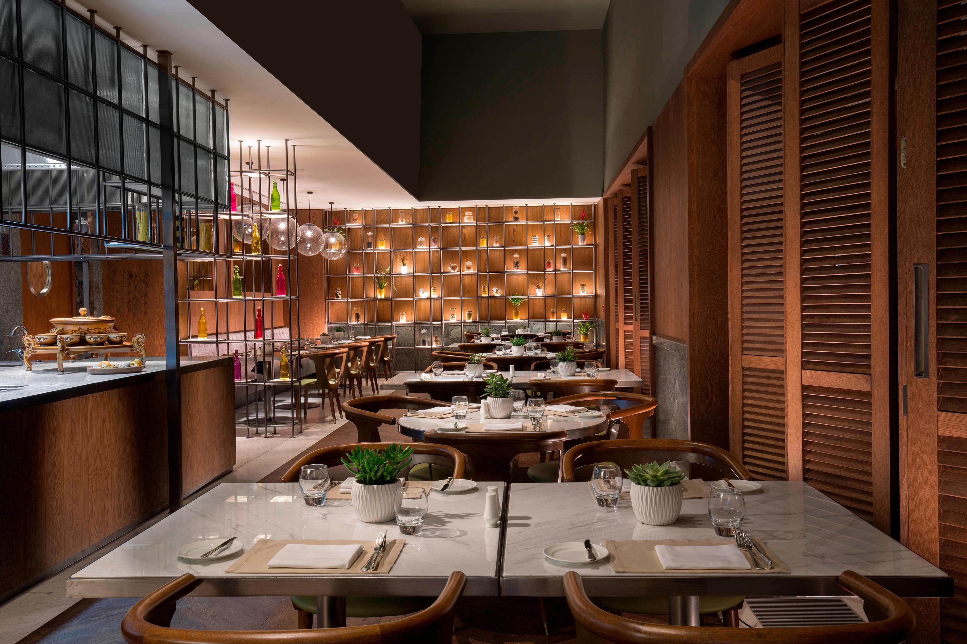 Ресторан La Rivière