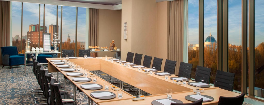 Tulpar Meeting Room