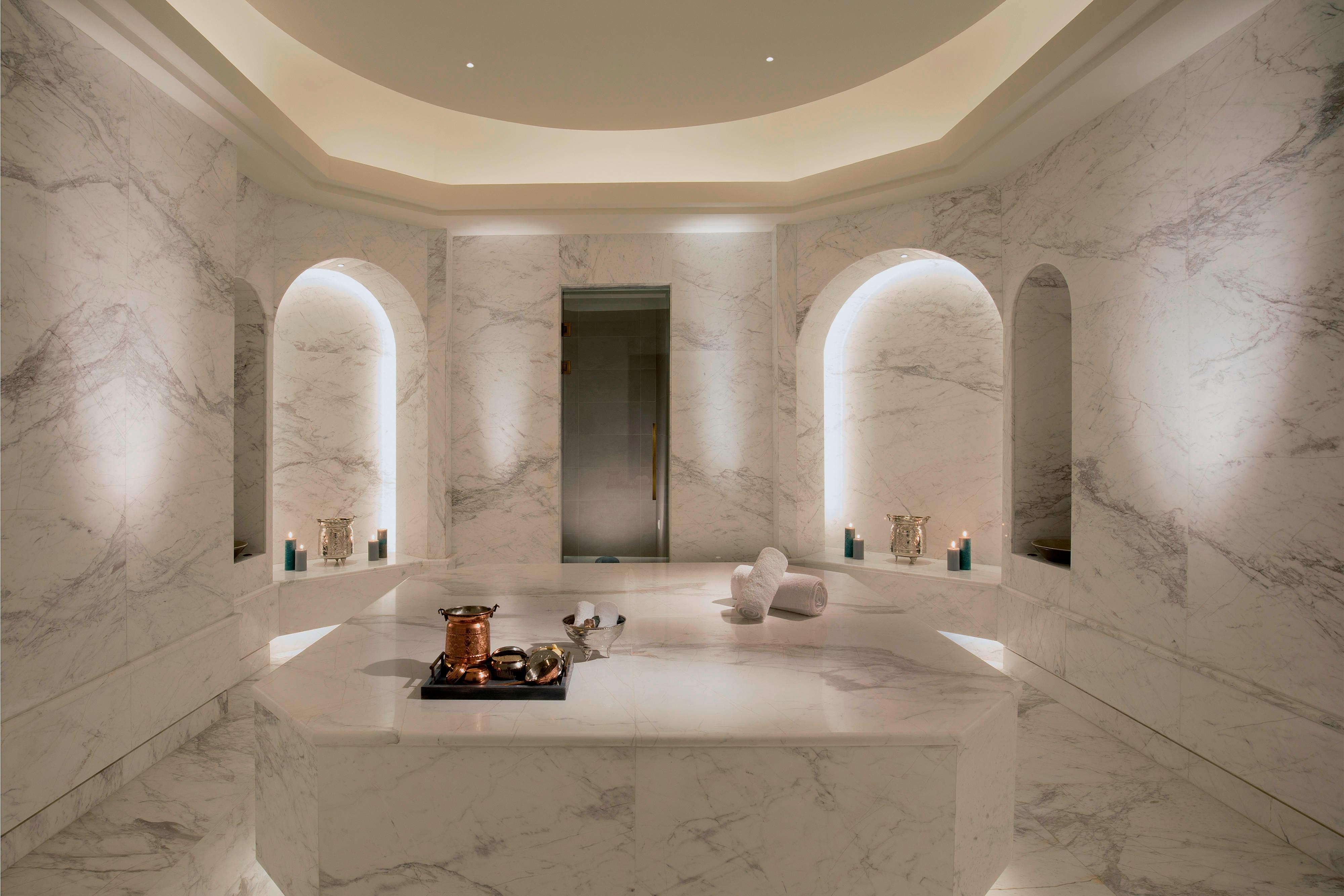 Iridium Spa Hammam