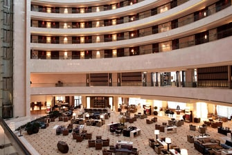 Tianjin 5-star hotel, Event and Banquet