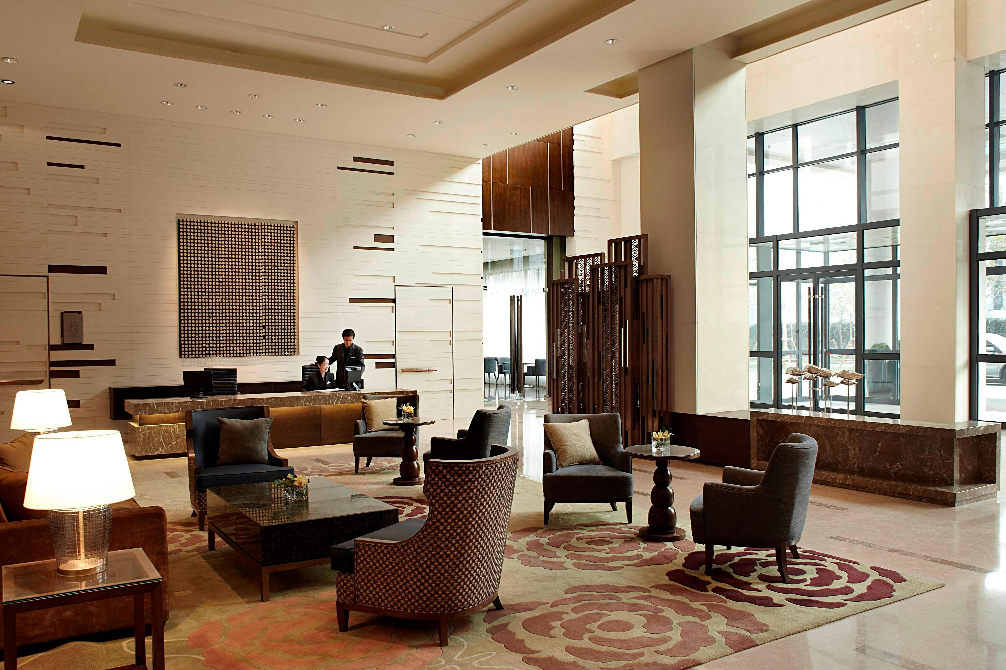 Tianjin Marriott, Tianjin corporate housing