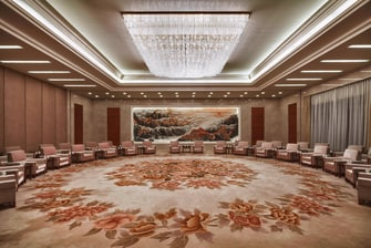 Tianjin 5-star hotel, Event & Banquet