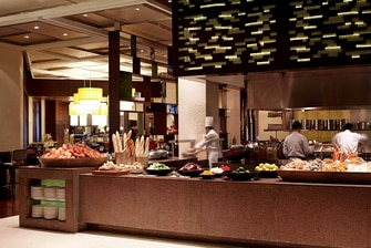 Tianjin 5-star hotel, Steak House