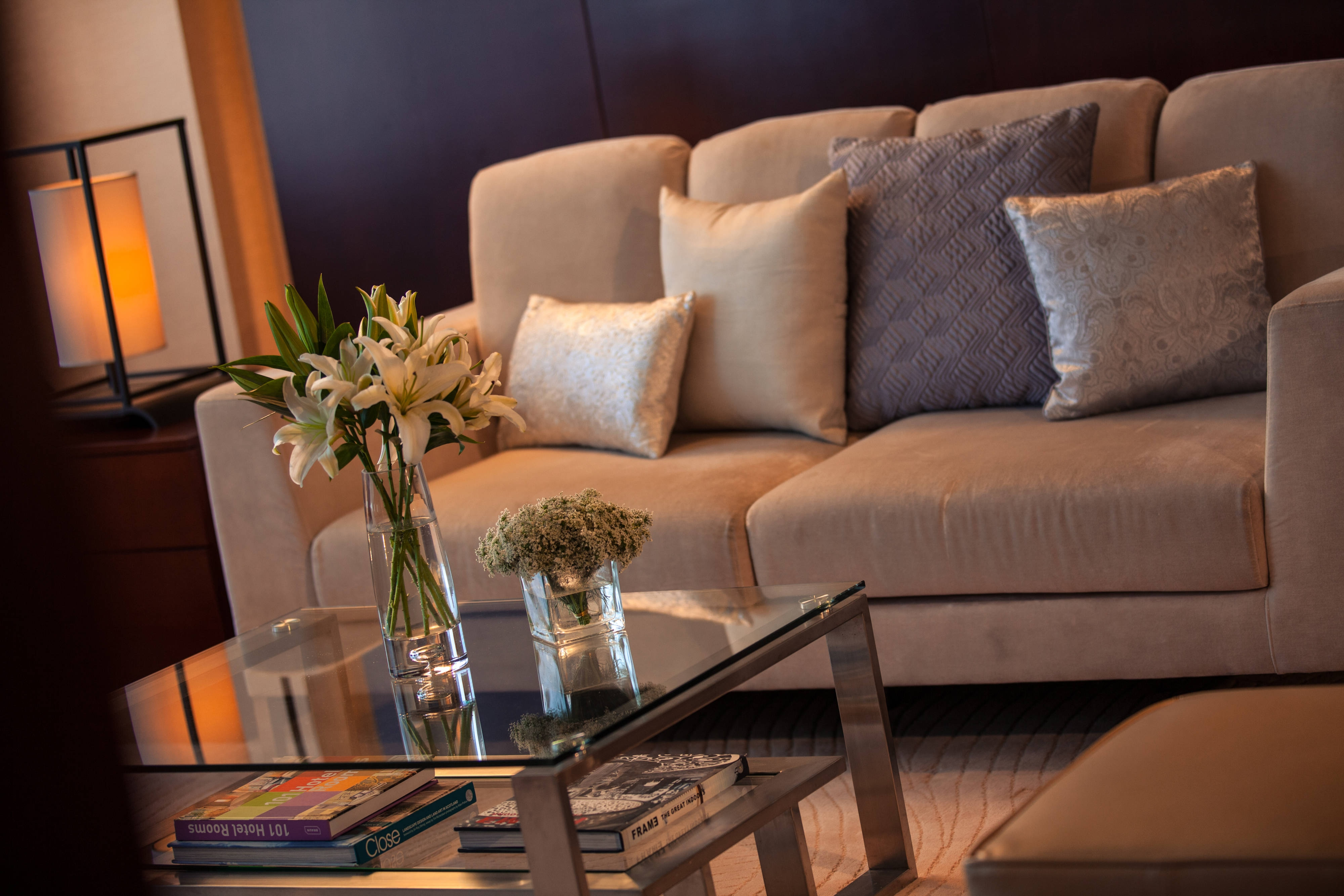 Suite Lakeview - Detalle