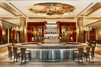 The St.Regis Bar