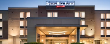 SpringHill Suites Ewing Princeton South